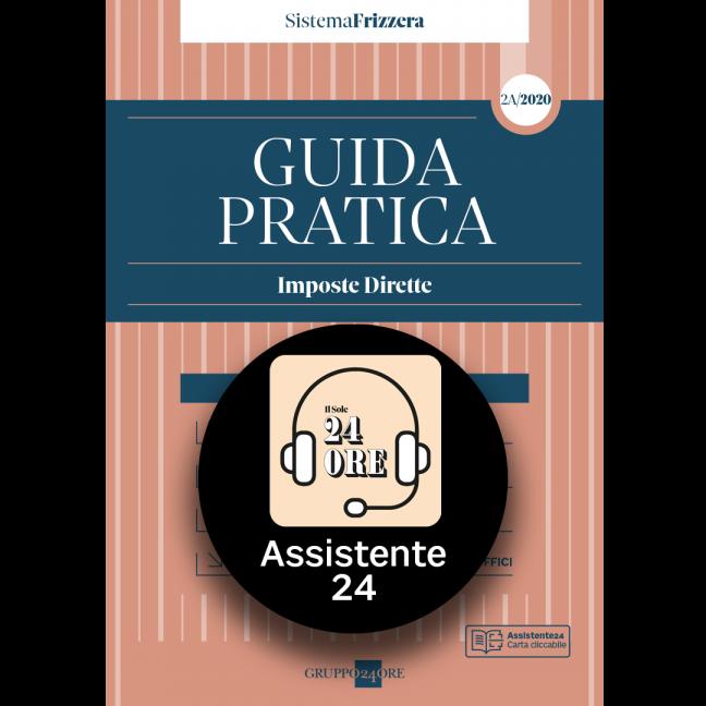 GUIDA PRATICA IMPOSTE DIRETTE 2A 2020