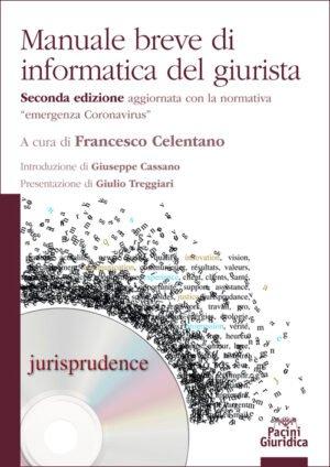 manuale informatica giuridica pacini