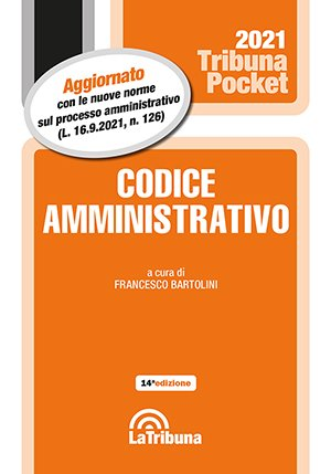 codice amministrativo pocket