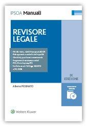 pesenato revisione legale