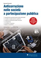 anticorruzione nella società a partecipazione pubblica