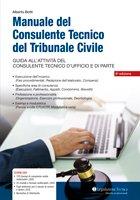 manuale del consulente tecnico