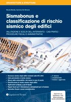 sisma bonus e classificazione del rischio sismico degli edifici