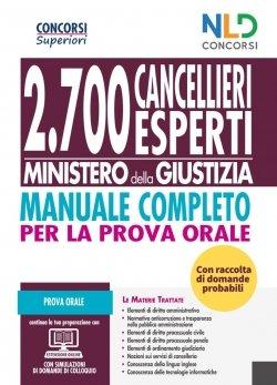 2700 cancellieri esperti manuale nld