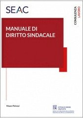 manuale diritto sindacale