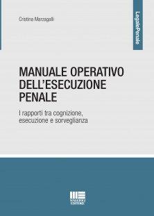 manuale esecuzione penale
