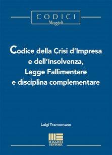 codice crisi impresa e insolvenza