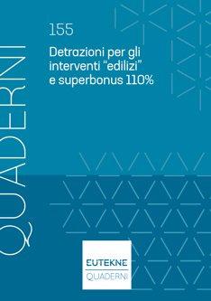 Detrazioni per gli interventi edilizi e superbonus