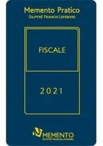 memento fiscale 2021