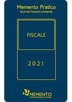 memento fiscale doppia edizione