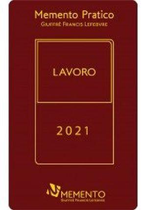 memento lavoro doppia edizione 2021