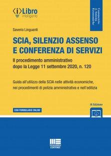 scia silenzio assenso e conferenza di servizi