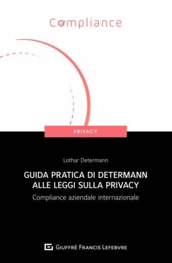 guida pratica di determann alle legge sulla privacy