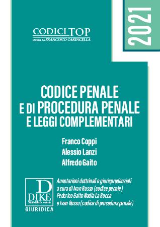 penale procedura 2021 top