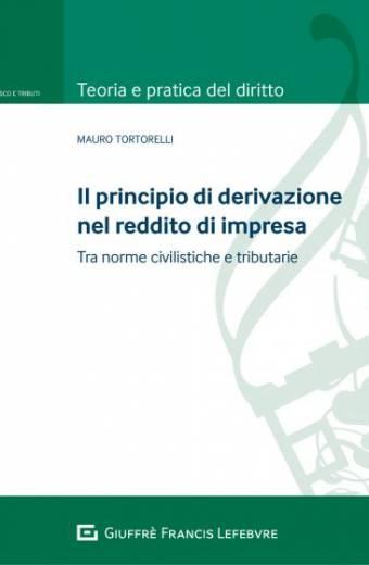 principio derivazione reddito impresa