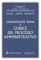 commentario breve al codice del processo amministrativo