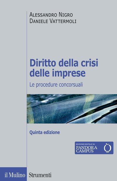 diritto della crisi delle imprese