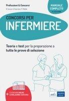 il-manuale-dei-concorsi-per-infermiere-2021