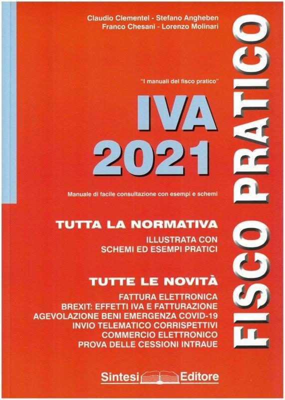 fisca pratico iva 2021