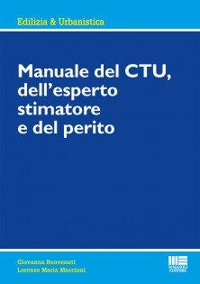 manuale del ctu