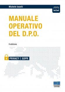 manuale operativo dpo