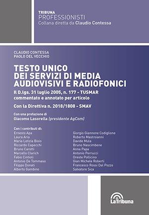 Testo unico dei servizi di media audiovisivi e radiofonici
