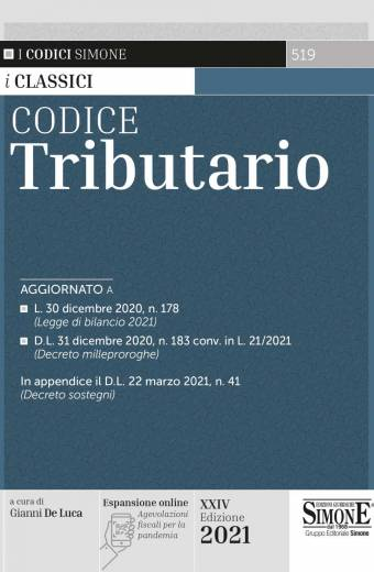 codice tributario simone