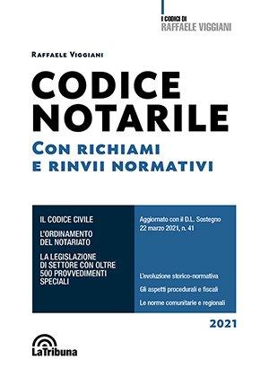 CODICE NOTARILE VIGGIANI