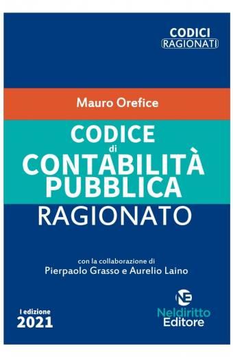 Codice Ragionato Contabilità Pubblica