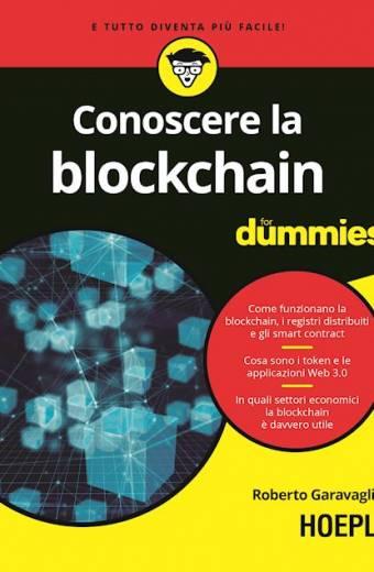 Conoscere la blockchain