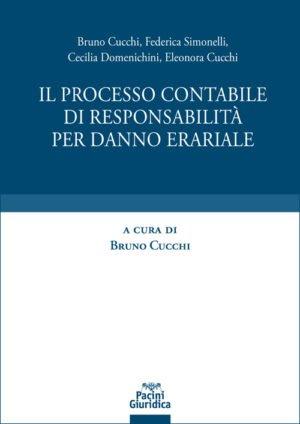 Il processo contabile di responsabilità per danno erariale