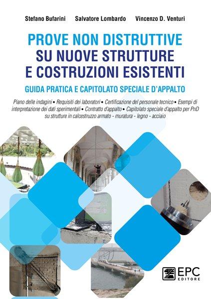 PROVE NON DISTRUTTIVE su nuove strutture e costruzioni esistenti