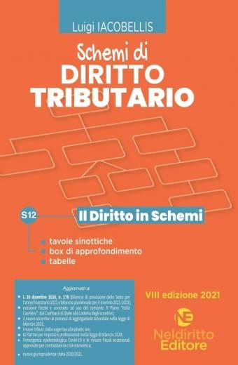 Schemi di diritto tributario
