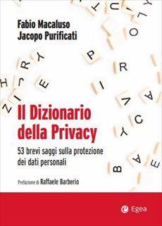 dizionario della privacy