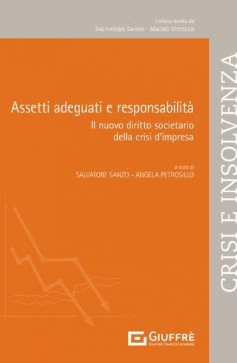 Il nuovo diritto societario della crisi d'impresa