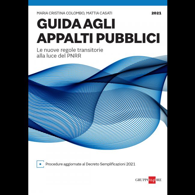 Guida agli appalti pubblici