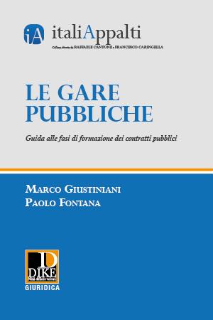 GUIDA ALLE FASI DI FORMAZIONE DEI CONTRATTI PUBBLICI