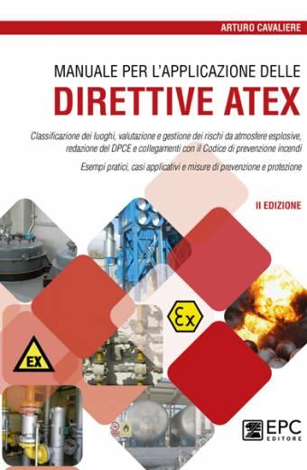 Manuale per l'applicazione delle DIRETTIVE ATEX