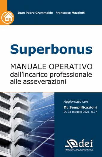 Superbonus – Manuale operativo