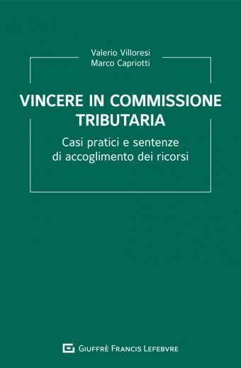 VINCERE IN COMMISSIONE TRIBUTARIA