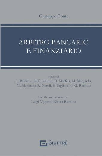 ARBITRO BANCARIO E FINANZIARIO