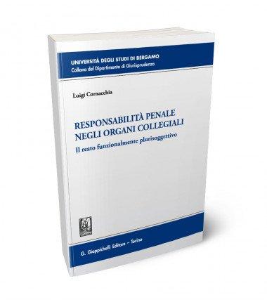Responsabilità penale negli organi collegiali