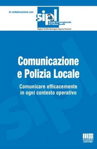 comunicazione polizia locale