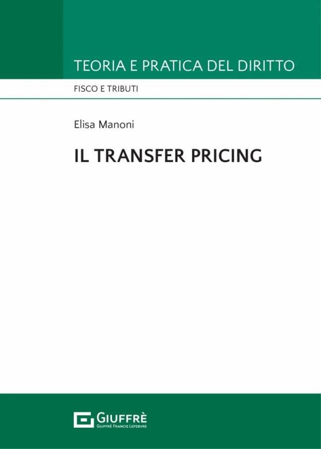 il tranfer pricing 2021