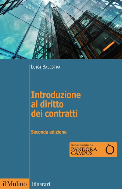 introduzione al diritto dei contratti