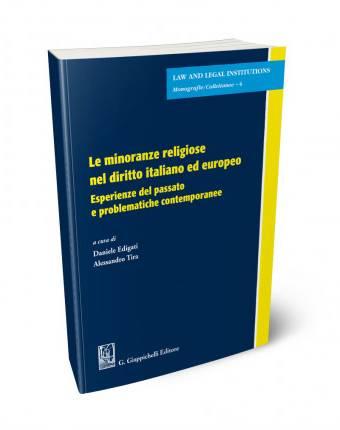 Le minoranze religiose nel diritto italiano ed europeo